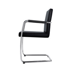 Dexter | Visitors chairs / Side chairs | Bene