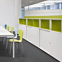 K2 | Sliding door cabinets | Office systems | Bene