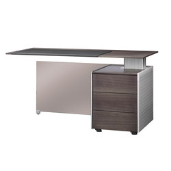 Free Desk | Tavoli contract | Bene