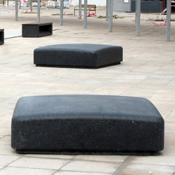 Puff | Benches | Escofet 1886