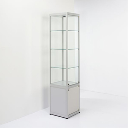 Pictor VA040K | Display cabinets | van Esch