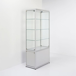 Pictor VA080K | Display cabinets | van Esch