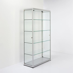 Pictor VA100 | Display cabinets | van Esch