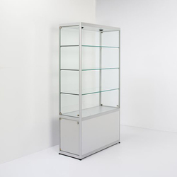 Pictor VA100K | Display cabinets | van Esch