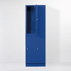 Aquarius SG2302/P | Lockers | van Esch