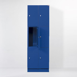 Aquarius SV2303/P | Lockers | van Esch