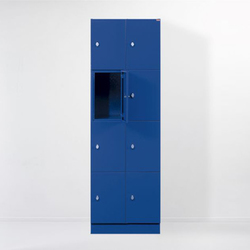 Aquarius SV2304/P | Lockers | van Esch