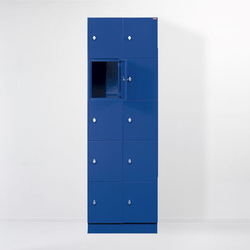 Aquarius SV2305/P | Lockers | van Esch
