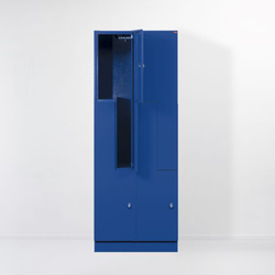Aquarius SZ2402/P | Lockers | van Esch