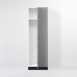 Aquarius HG2301/P | Lockers | van Esch