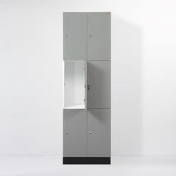 Aquarius HV2303/P | Armadi spogliatoio / Casellari | van Esch