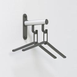 Tertio H16K | Colgadores de pared | van Esch