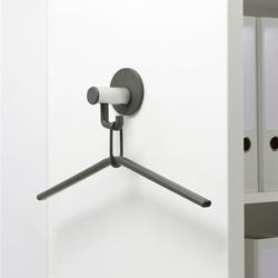 Tertio H10 Magnetic | Coat hooks | van Esch