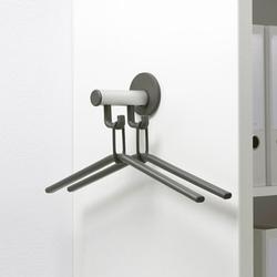 Tertio H16 Magnetisch | Garderobenhaken | van Esch