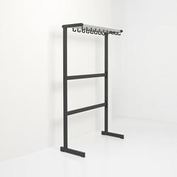 Tertio EV2 | Cloakroom systems | van Esch