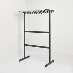 Tertio DV2 | Cloakroom systems | van Esch