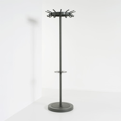 Tertio Jupiter | Coat stands | van Esch