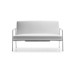 Valeri Sofa | Lounge sofas | Sellex