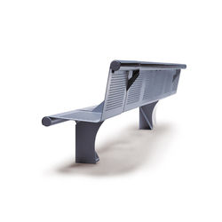 Vacante | Benches | Sellex