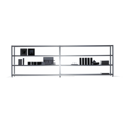 Hanka | Office shelving systems | Sellex