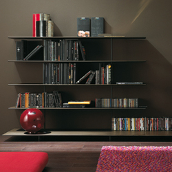 Zumm | Shelving | Sellex
