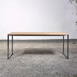 Table at_06 | Dining tables | Silvio Rohrmoser