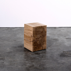 Hocker on_13 | Hocker | Silvio Rohrmoser