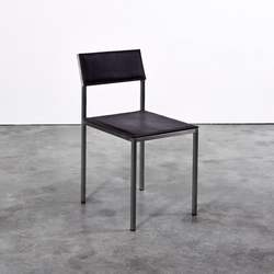 Chair on_06 | Sillas | Silvio Rohrmoser