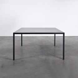 Table at_04 | Dining tables | Silvio Rohrmoser