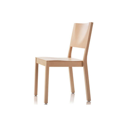 S13 chair | Sillas multiusos | Wiesner-Hager