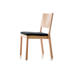 S13 chair | Visitors chairs / Side chairs | Wiesner-Hager