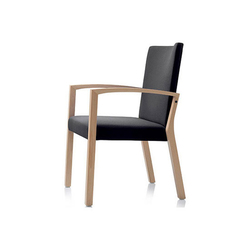 S13 Armchair | Visitors chairs / Side chairs | Wiesner-Hager