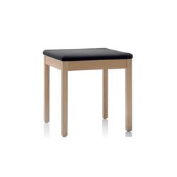 S13 Stool | Sgabelli per case di riposo | Wiesner-Hager