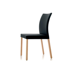 S15 chair | Visitors chairs / Side chairs | Wiesner-Hager