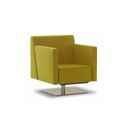 Spock | Loungesessel | spectrum meubelen