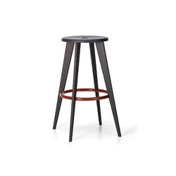 Tabouret Haut | Bar stools | Vitra