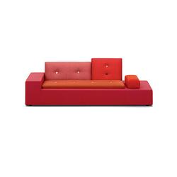 Polder Sofa XS | Lounge sofas | Vitra