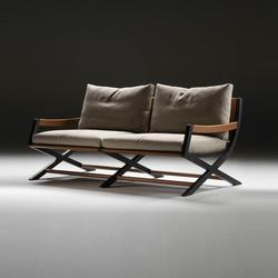 Emily | Lounge sofas | Flexform