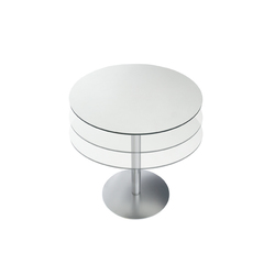 Rondo | Bistro tables | lapalma