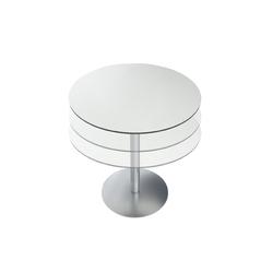 Rondo | Mesas para cafeterías | lapalma