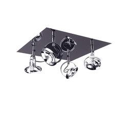 Dial spotlight | Ceiling-mounted spotlights | Carpyen