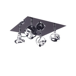Dial spotlight | Spots de plafond | Carpyen