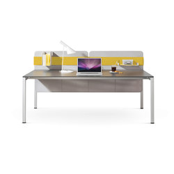 veron table | Individual desks | Wiesner-Hager