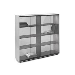 AL | Espacio de almacenamiento | Cabinets | Bene