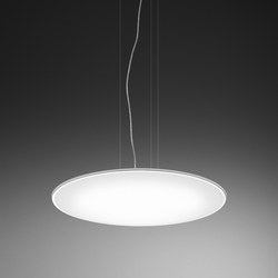 Big 0535 Pendant lamp | Suspended lights | Vibia
