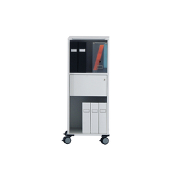 float fx Trolley | Pedestals | Wiesner-Hager