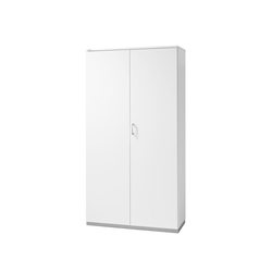 float fx Cabinet with hinged doors | Armadi ufficio | Wiesner-Hager