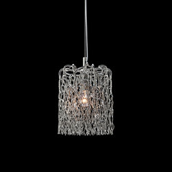 Hollywood hanging lamp block | Illuminazione generale | Brand van Egmond