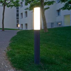 Public Light small   Bollard lights   BURRI