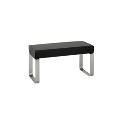 HESPERIDE MAKE-UP TABLE Stool | Pufs | Schönbuch